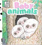 Baby Animals, Emily Owens, 1577592581