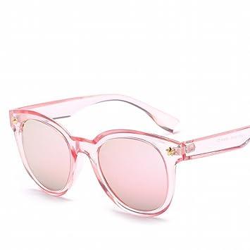 Gafas de Sol Polarizadas Grandes Gafas de Sol Personalizadas Marco Gafas de Sol de la Personalidad