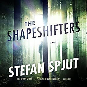 The Shapeshifters Audiobook