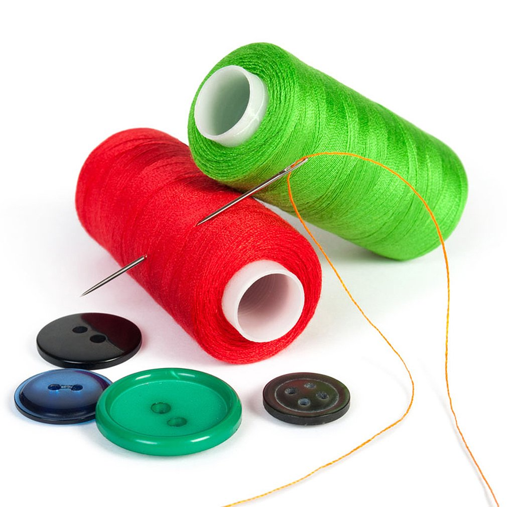 Sewing Kit Girl Sew Cool Jumbo DIY Fabric Mini Travel Kit