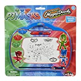 Cra-Z-Art PJ Masks Travel Magnadoodle Drawing-Tablet-Toys, red, Blue, Green