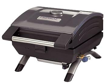 Campingaz Barbecue Gaz Portable 1 Series Compact LX R, BBQ 1 Brûleur, Barbecue  Portable 061e7f32e76a