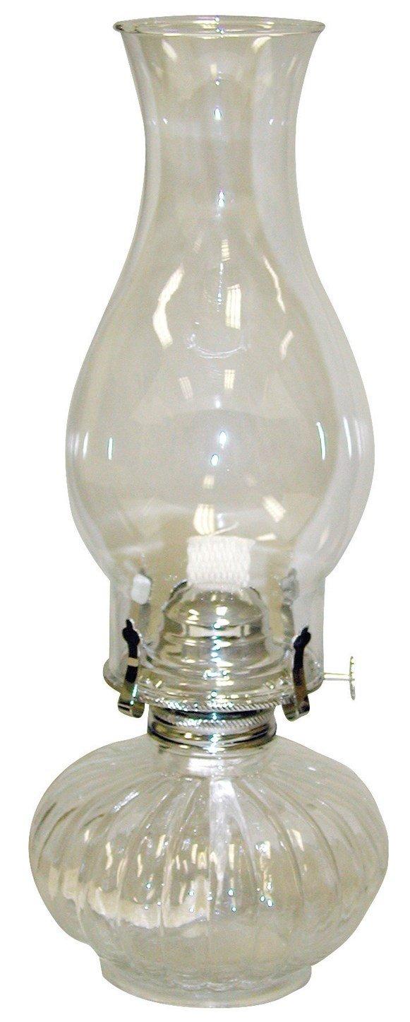 Lamplight Farms Ellipse Oil Lamps by Lamplight