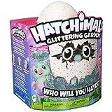 Hatchimals Robótico Egg Owlicorn Destellos
