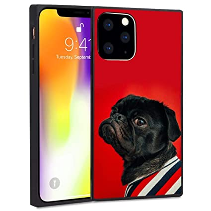 iphone 11 pro черный пес