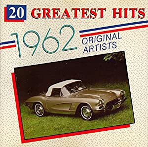 Top 100 Hits of 1962/Top 100 Songs of 1962 - Music Outfitters