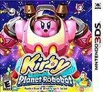 Kirby: Planet Robobot - Nintendo 3DS...