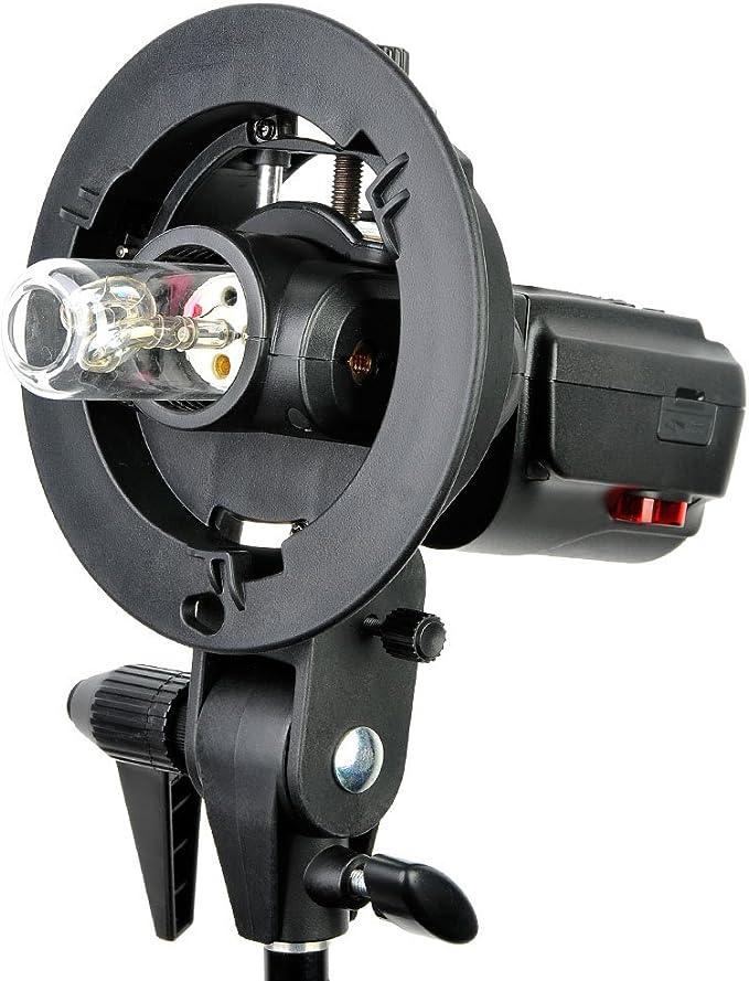Godox Pro Godox S Type Houder Bowens Mount Houder Voor Kamera