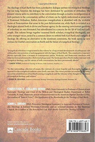 KARL BARTH EVANGELICAL THEOLOGY EBOOK DOWNLOAD