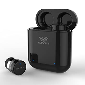 SAVFY Ecouteur Bluetooth, Mini Oreillette