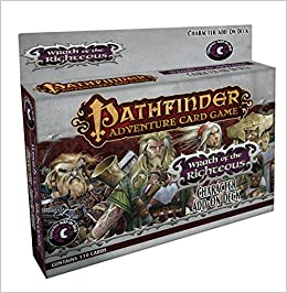 Amazon.com: Pathfinder Adventure Card Game: Wrath of the ...