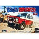 アメリカレベル 1/25 バハ ブロンコ プラモデル 4436の商品画像