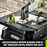 Rockwell BladeRunner X2 Portable Tabletop Saw with