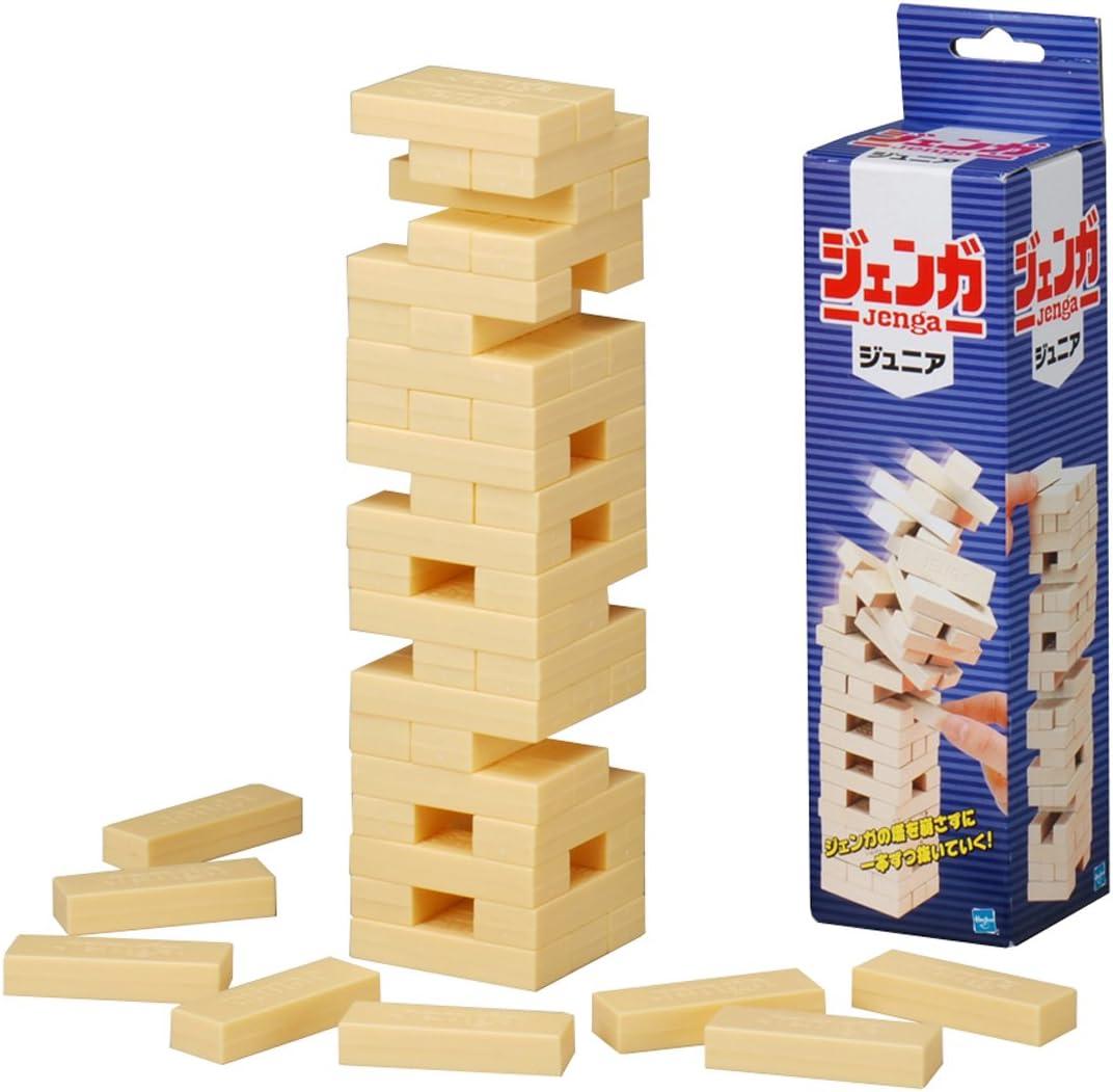 comercializacioen Tomy Jenga Junior: Amazon.es: Juguetes y juegos