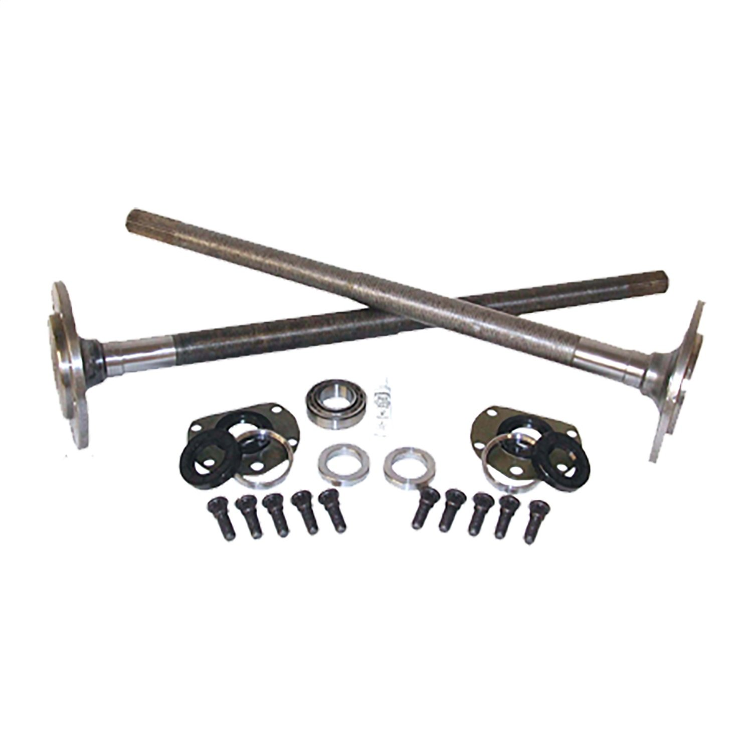 Best Rated in Automotive Performance Axles & Helpful Customer