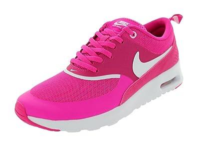 nike air max thea grau pink amazon