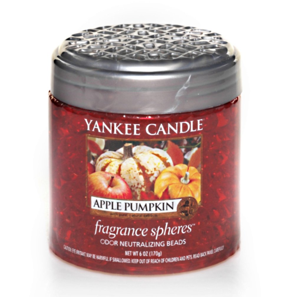 Yankee Candle Apple Pumpkin