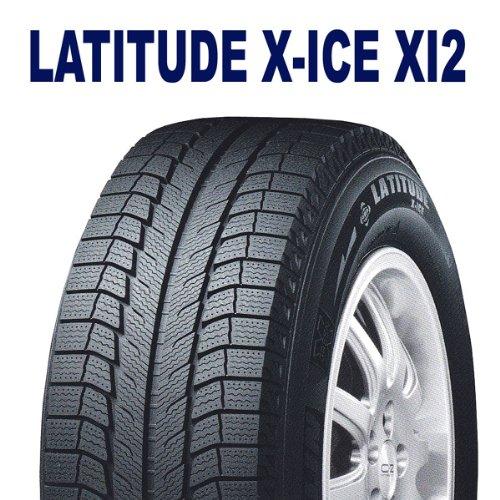 ミシュラン(MICHELIN) スタッドレスタイヤ LATITUDE X-ICE XI2 235/55R18 100T B0048KWN4Y235/55R18 100T
