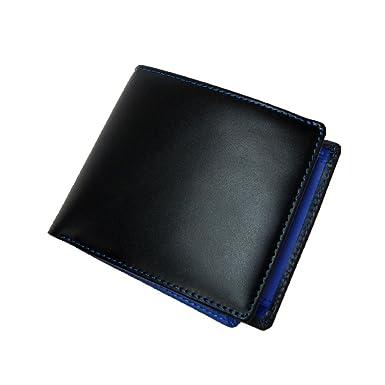 a51428bf87f8 Amazon.co.jp: [マトゥーリ]Maturi エグゼクティブ コードバン 二つ折 ...