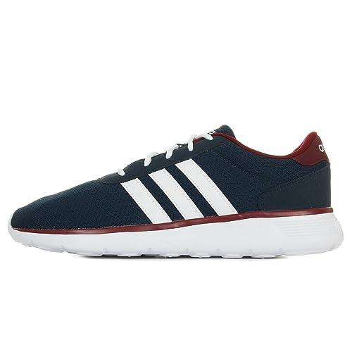 free shipping adidas neo lite racer 42 6f629 6349e