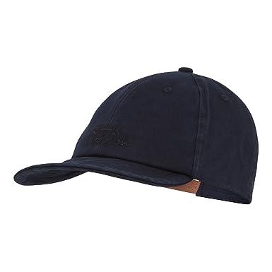 Weird Fish Retro Baseball Cap Dark Navy Size One  Amazon.co.uk  Clothing 034b84fbd45c