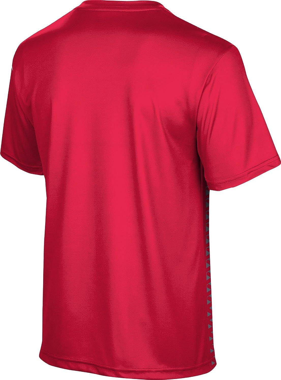 ProSphere University of Central Missouri Boys Performance T-Shirt Geo