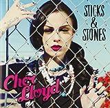 Sticks & Stones - Cher Lloyd