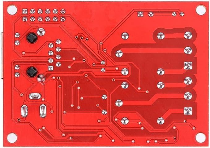 10PC 3MM OD Molla a trazione Guida Molla 1.9MM ID for 2MM OD Albero Motore Taglia : 60MM NO LOGO W-Shuzhen