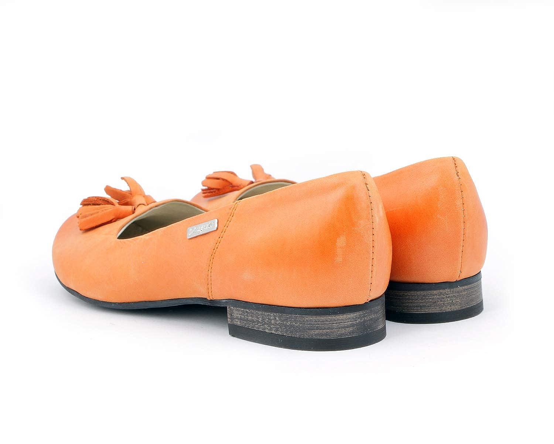 Zapato 009 Damen Ballett Orange - Größe Orange - Größe -  EU 38 9023dc