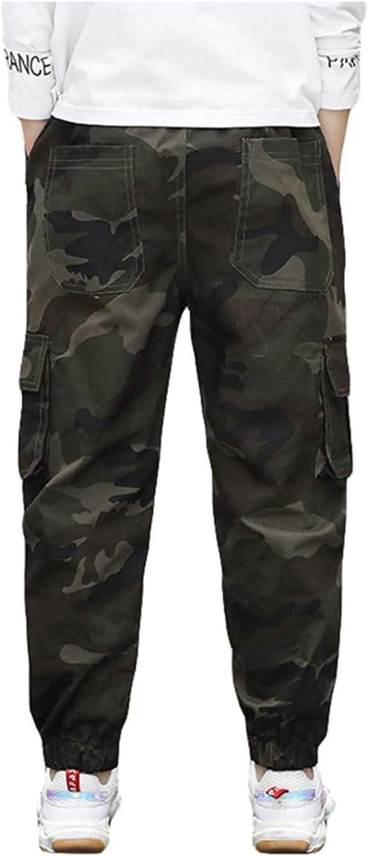 pantalon de sport pour enfant printemps automne pantalon de sport pantalon de loisirs NJYBF Pantalon de sport pour gar/çons pantalon de jogging hiver pantalon taille /élastique