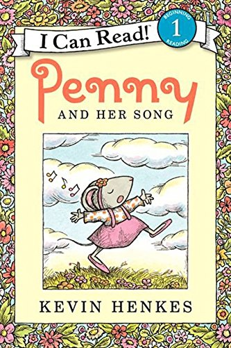 Penny and Her Song (I Can Read Level 1) (Penny And Her Song)