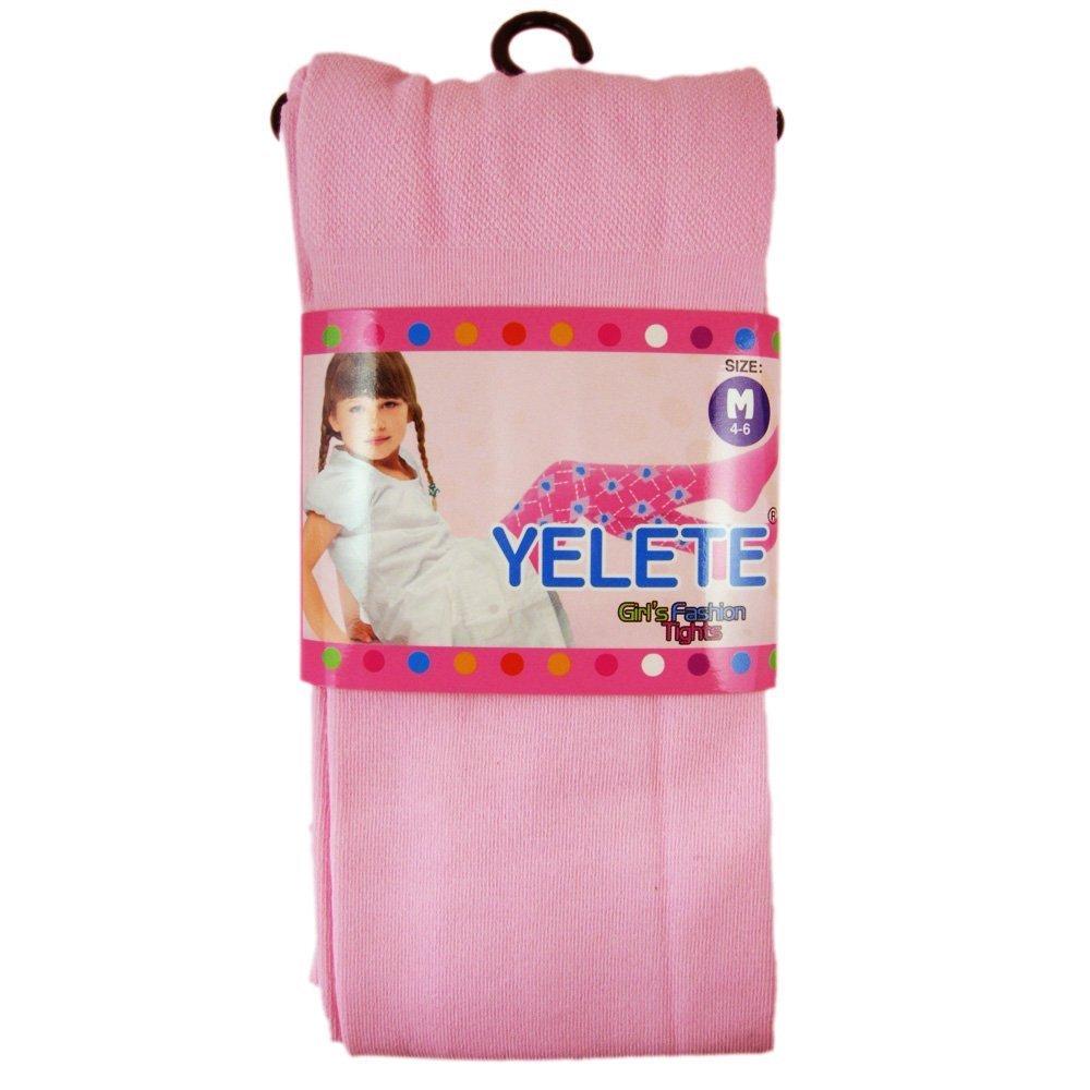 【最安値に挑戦】 ガールズファッションタイツSmall Ages 3 1 – 1 3 – GirlsファッションHosiery Ages Coloredタイツ(ピンク) B004QD5X3Q, COCOMEISTER:0b341a72 --- a0267596.xsph.ru