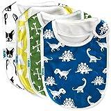Best Burt's Bees Baby Baby Shower Gifts - Premium Cute Baby Toddler Bibs Burp Burpy Cloths Review