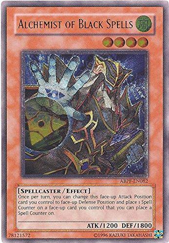Abpf- En039 Unlimited Edition - Absolute Powerforce Ultra Rare King Of Destruction Garlandolf Yu-gi-oh!