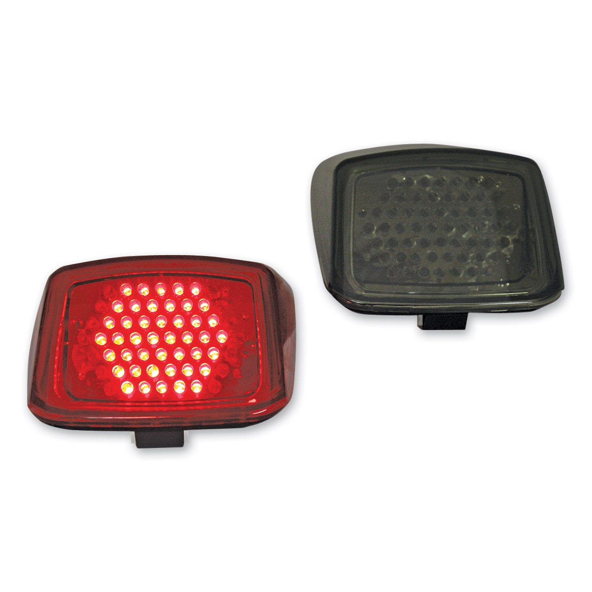 Led Tail Light Smoke Lens Integrated Turn Signals  HARLEY DAVIDSON V-Rod