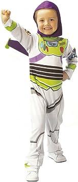 Toy Story - Disfraz de Buzz Lightyear en caja para niño, infantil ...