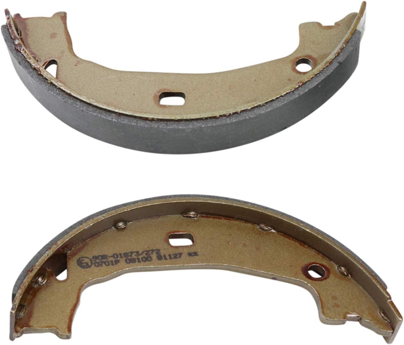 Beck Arnley 081-3196 Emergency Brake Shoe