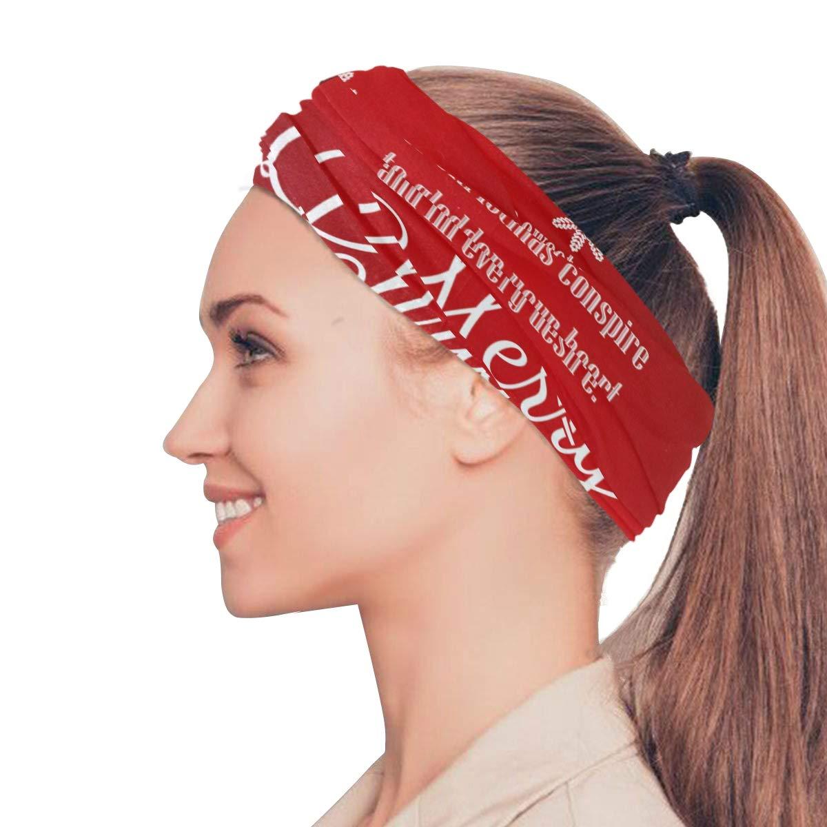 Inspiring Christmas Picture Balaclava Womens Headband Scarf Mens Bandana,Muffler,Neck Gaiter,Magic,Foulard Headwear