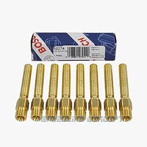 Bosch New Petrol Fuel Injector 0437502047