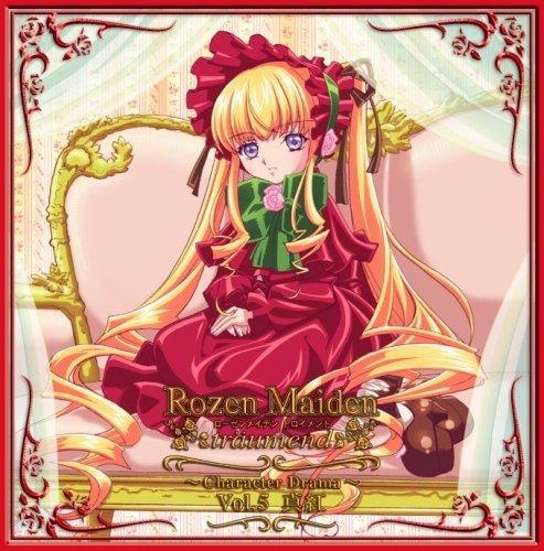 Rozen Maiden Traumend-Character 5
