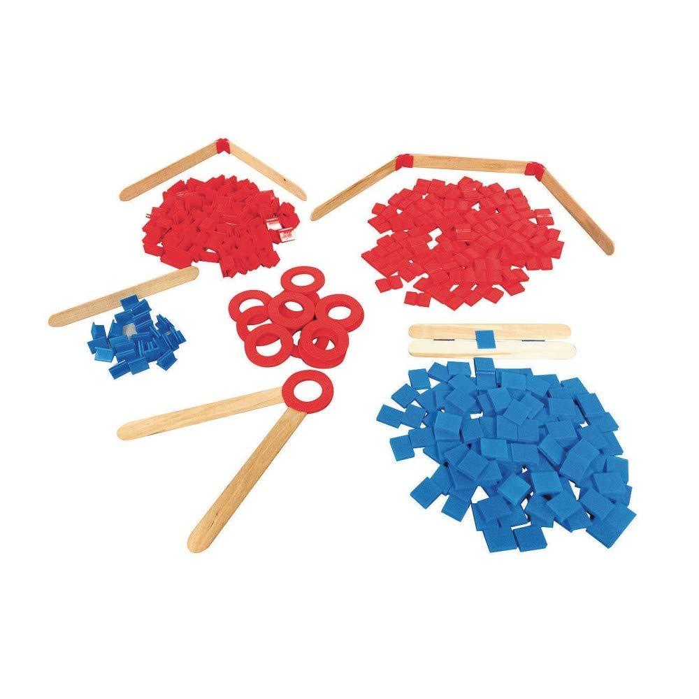 Craft Stick Connectors