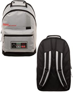 Nintendo Controller Backpack 861be10f0dd1d
