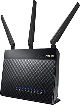 Asus -RT-AC1900P Wireless Router