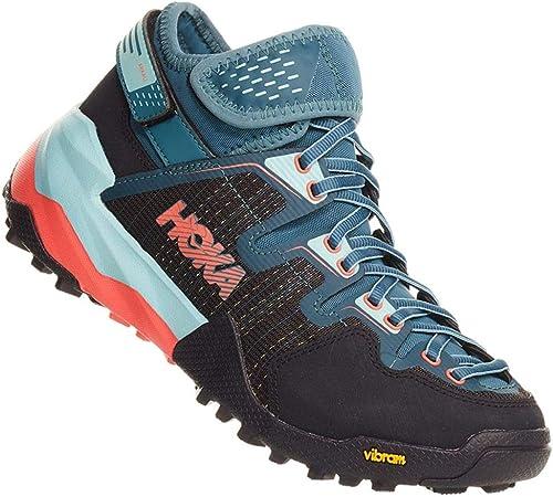 Test : la chaussure de randonnée Hoka Sky Arkali U Run