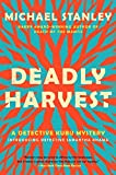 Image of Deadly Harvest: A Detective Kubu Mystery (Detective Kubu Series)