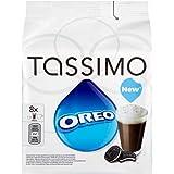 Tassimo Oreo 8 Servings 332 g (Pack of 5)