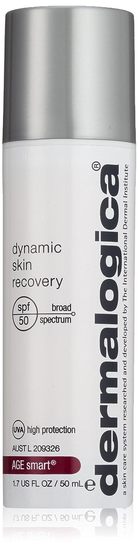 Dermalogica Dynamic Skin Recovery SPF50, 1.7 Oz (50 ml) 111049