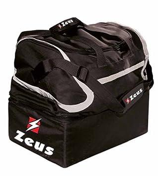 b5c8464b4dd0f Zeus - Bolsa deportiva Fauno de hombre para fútbol