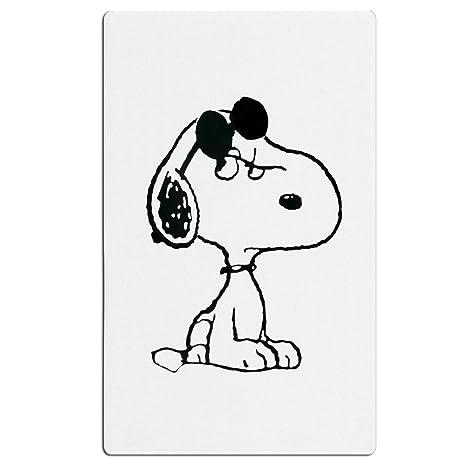 Popular triste Angry Snoopy Chirstian 70th regalo toalla de playa toalla de baño toallas