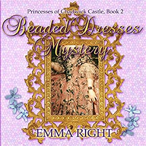Beaded Dresses Mystery Audiobook